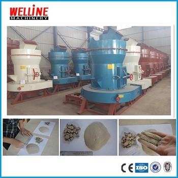 New Product Hot Sell Kaolin Micronized Grinding Mill