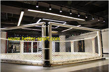 UFC octagon fighting mma cage, MMA cage for sale