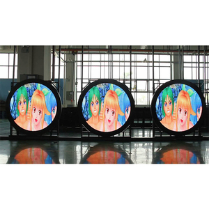 led curtain led board large led screen led double side led display led screen digital led signs mobile led display video