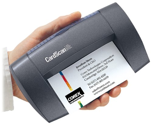 Cheap cardscan 800c find cardscan 800c deals on line at alibaba get quotations cardscan office 600cv6 business card scanner reheart Image collections