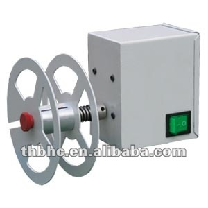 Automatic cable winder