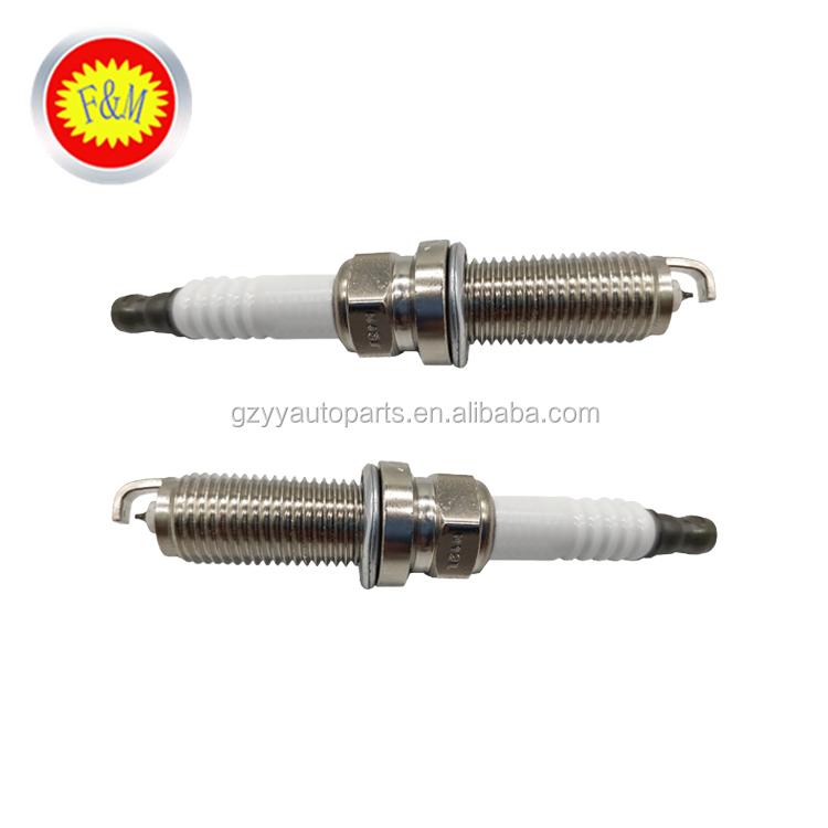 China Wholesale OEM Genuíno PFR6G-11 5555 Auto Laser Iridium vela de Ignição de platina Preço