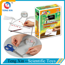 Funny conductivity tester children school toy