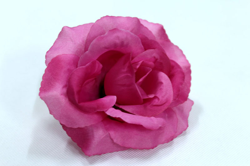 Cheap metal roses flower crafts find metal roses flower crafts get quotations 80 pcs artificial flower silk flower simulation flowers wholesale wedding supplies artificial roses head crafts mightylinksfo