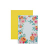 Cheap Custom Printing Fancy High Quality Greeting Card