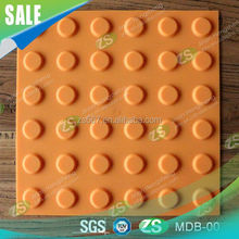Blind Way Use PVC and TPU Tactile Paving Ground Surface Indicator