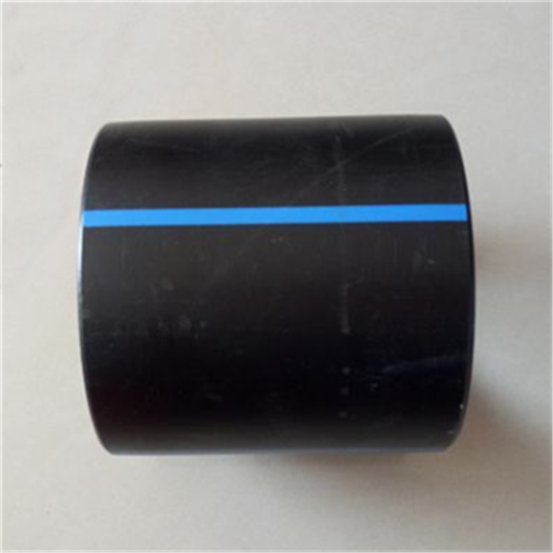 China Plastic Geothermal HDPE Pipe