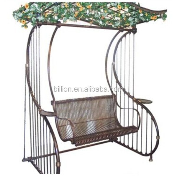 Hebei Factory Free Standing Swing Chairs