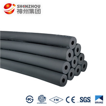 Air conditioner pipe cover armaflex insulation rubber foam tube
