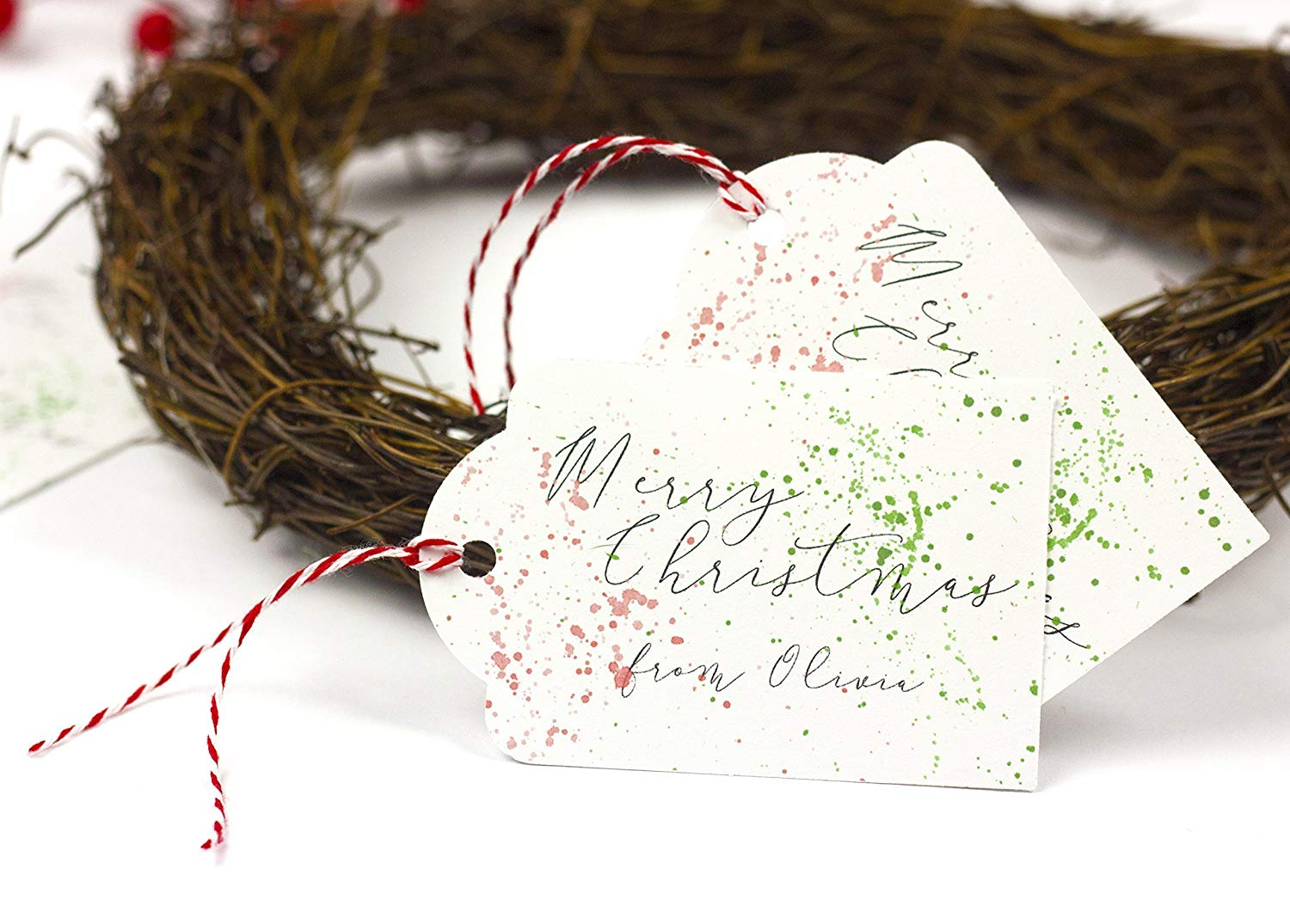 Cheap Make Christmas Gift Tags, find Make Christmas Gift Tags deals ...