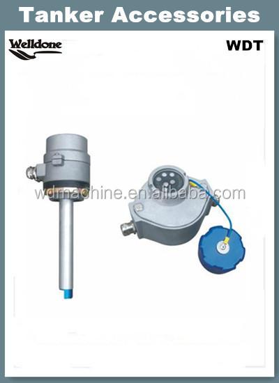 Oil Tanker Overflow Prevention Probe (overfill Detection System,Tank Truck  Part) - Buy Oil Tanker Overflow Prevention Probe / Overfill Detection
