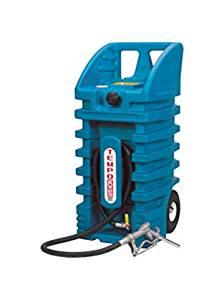 Moeller Kerosene Walker Fuel Transfer Tank (29-Gallon)