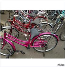 Good Quality Used Bicycles from Japan