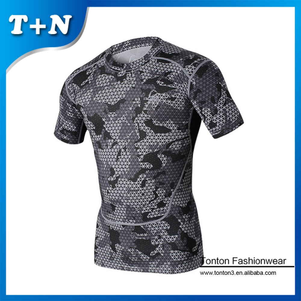 T Shirt In China,Fancy Design Men T Shirt Long Black Slim Fit O ...