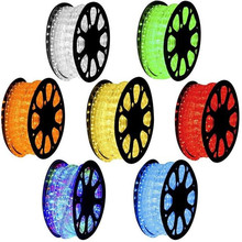 5 V Neon 50 M 500 S Roll 5050 Rgb 24 V Flex Strip 8 Functie Touw <span class=keywords><strong>Led</strong></span> String Licht