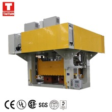 Taitian Four Columns Table Hydraulic Press Punch Forming Machine