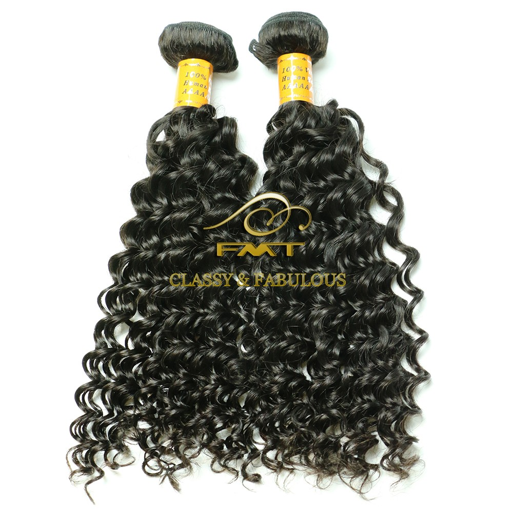 Guangzhou peerless hair company 100% tangle free human hair extension latest hair weaves in Kenya