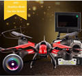 SKY HAWKEYE 1315S RC helicopter 5 8G 4CH FPV RC Quadcopter with Real time Transmission 0