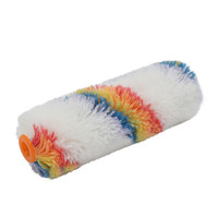 sample free Acrylic 4 inch mini finger paint roller sleeve