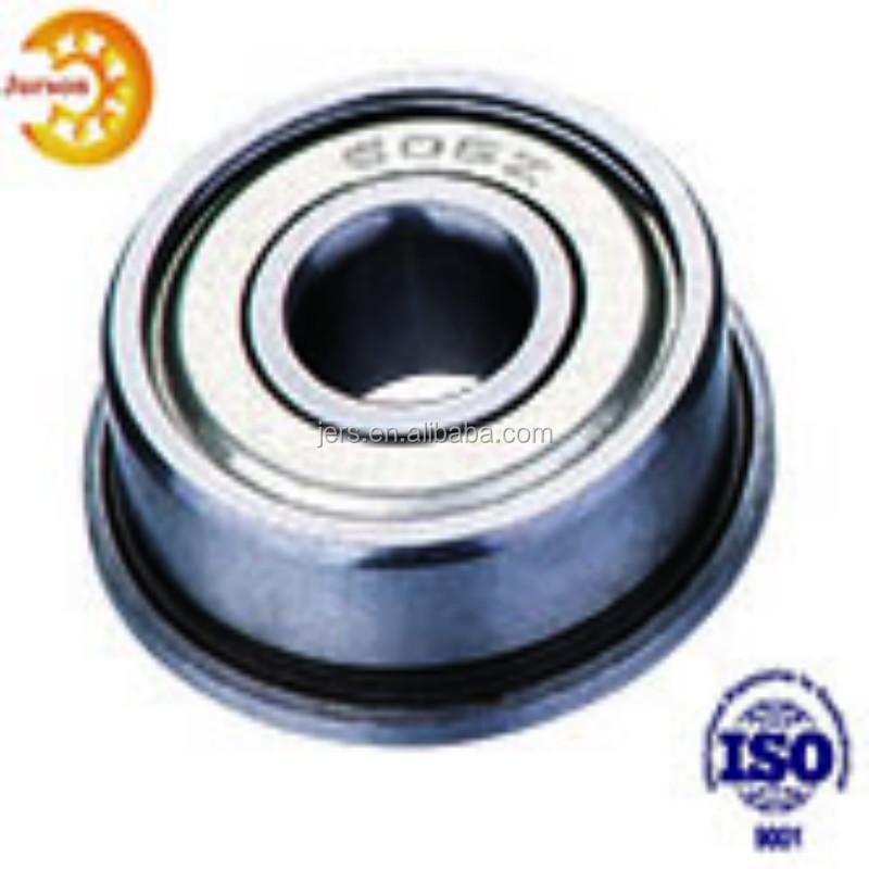 606ZZ Metal Double Shielded Ball Bearing Bearings 6*17*6 6x17x6 mm 10 Pcs