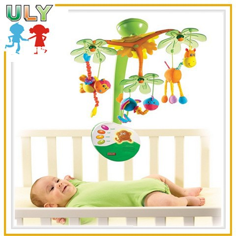 tiny love b b mobile jouets musicaux lit b b mobile musical jouets lit b b jouets jouets en. Black Bedroom Furniture Sets. Home Design Ideas