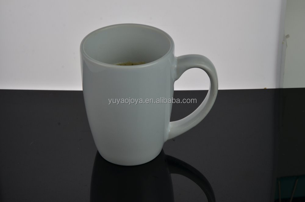 Cheap Custom Printing White Sublimation Promotional Enamel Mug