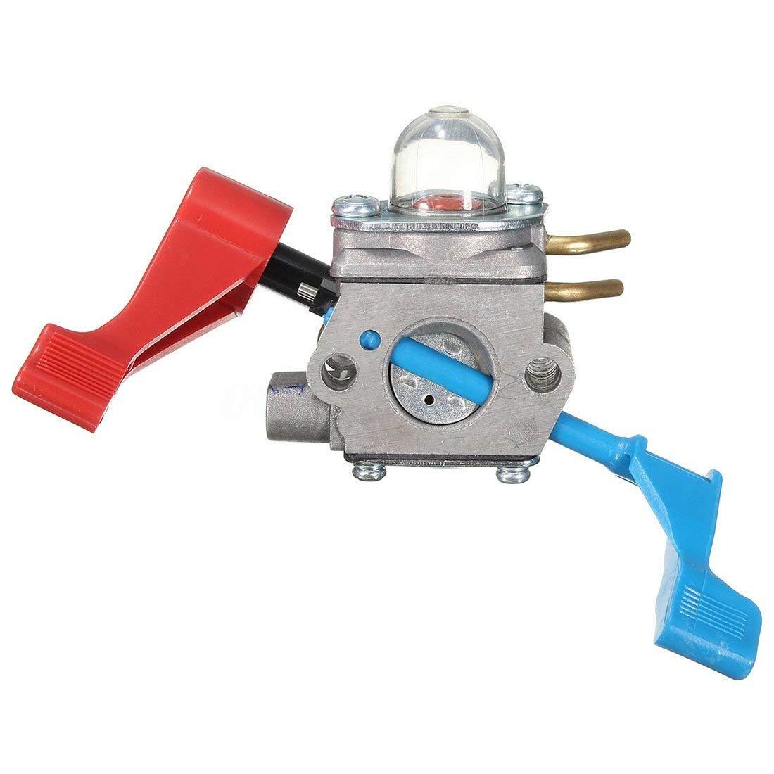 TOOGOO(R) #530071632 Carburetor For C1Q-W11G Craftsman Poulan 530071775 530071465
