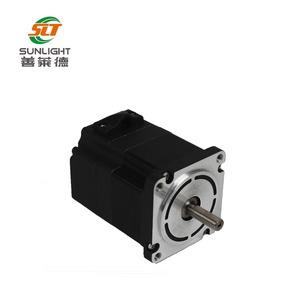 12v 24V 36V 48V brushless dc motor 10000rpm