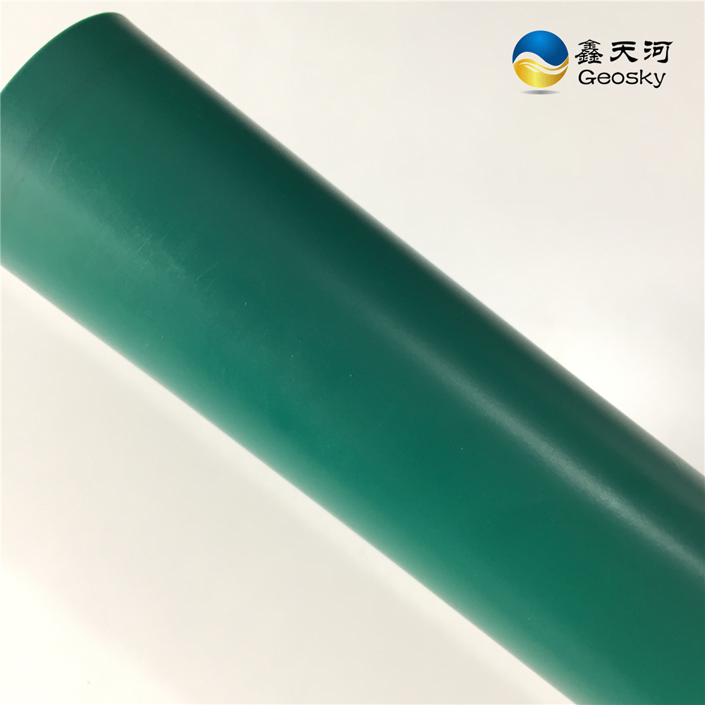Aquaculture widely used epdm blue fish pond liner hdpe pool liner