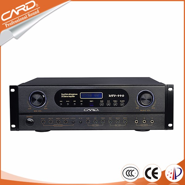 CE certificate stage master power amplifiers,home audio amplifier