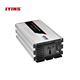CE 100% approved Pure sine wave micro off grid tie inverter 600W