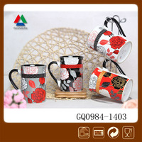 Best selling consumer products, customize ceramic mugs