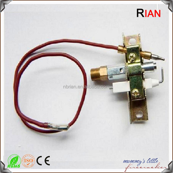 Gas Heater Ods Pilot Burner Boiler Safety Device Appliance Parts ...