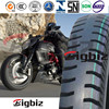 Top quality 70cc big panthe motorcycle tire.