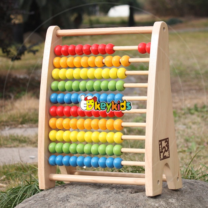 Wholesale Educational Wooden Abacus Toys For Babies ...