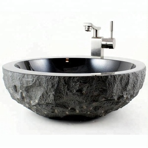 Black Granite Sinks, Black Granite Sinks Suppliers And Manufacturers At  Alibaba.com