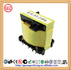 Customized high frequency EER28 smoothing choke coil step-down transformer