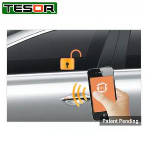 Nfc Car Door Lock, Nfc Car Door Lock Suppliers and Manufacturers at