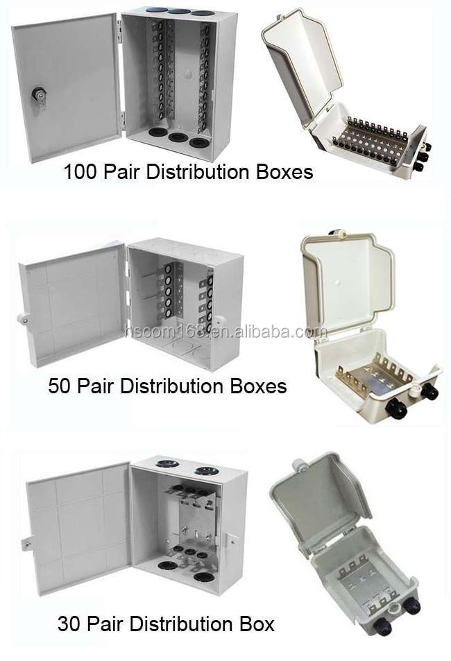indoor outdoor telephone cable connect distribution box ip65 power rh alibaba com Telephone Box Wiring Diagram outdoor telephone wiring enclosure
