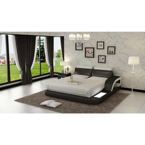 Delicieux Latest Indian King Size Double Bed Designs