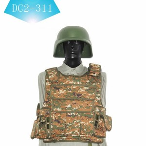 of level iv body armor