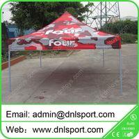 Dye Sublimation Event Tent Manufacture