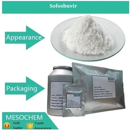 Order Sofosbuvir Online