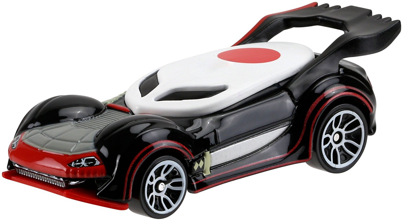 Hot Wheels DC Comics Superhero Girls Katana Vehicle