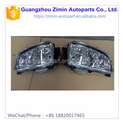 HOT SALE !! HIGH QUALITY CAR AUTO PARTS HEAD LIGHT HEAD LAMP FOR HINO 700