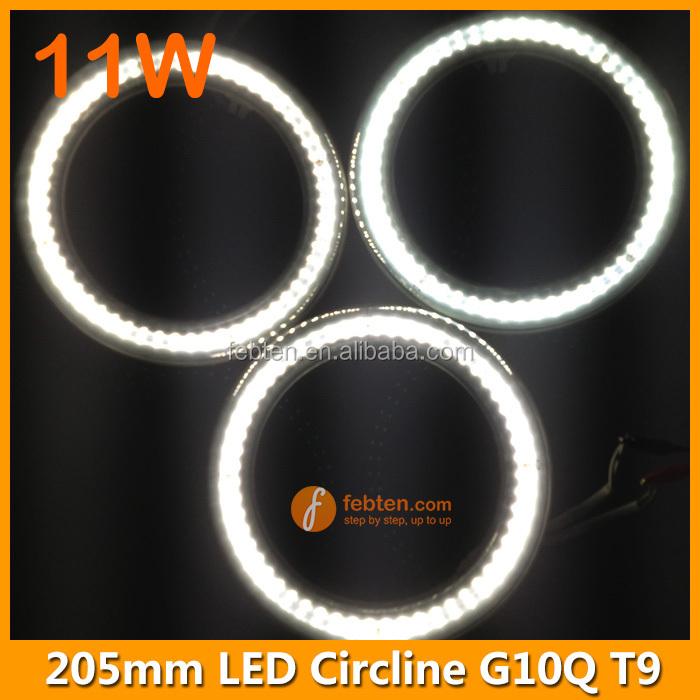 Led Circline Lamps T9 Led Circular Tube G10q Led Ring Lights 11w Led