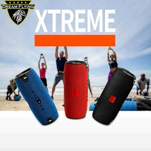 2018 Alibaba Hot sale Xtreme wireless speaker Charge 3 Portable BT Xtreme speaker