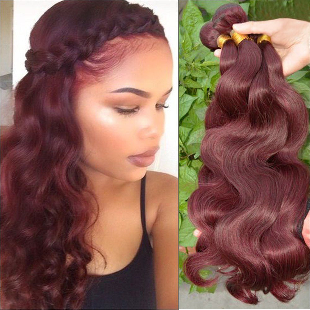 Cheap Burgundy Hair Color Find Burgundy Hair Color Deals On Line At