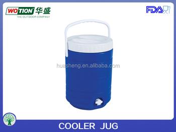 Portable Plastic 5 Gallon Water Cooler Jug - Buy Plastic Water Cooler  Jugs,Portable Water Cooler Jugs,5 Gallon Water Jug Product on Alibaba com