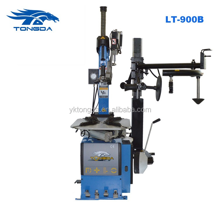 lt900a Used strong wheel tyre changer/good quality used tyre shop equipment high quality made in China Automatic tyre machine